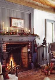 Primitive Decorating Ideas For Fireplace by Primitive Holiday Hearth Winter Pinterest Hearths
