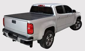 100 Toyota Tundra Truck Bed Covers LOMAX TriFold Tonneau Cover For KC Auto
