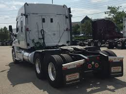 100 Semi Truck Title Loans 2016 Used Freightliner Cascadia Factory Warranty Until 805000 Kms