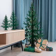 Christmas Tree Wall Decal Decor Vinyl Decor Wall Decal