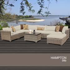 Pacific Bay Patio Chairs by Hampton Bay Patio