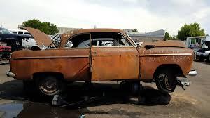 100 Willys Truck Parts Junkyard Treasure 1953 AeroEagle Autoweek