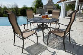 Charter High Back Sling Round Dining Set 22-1308 Buy Outdoor Patio Fniture New Alinum Gray Frosted Glass 7piece Sunshine Lounge Dot Limited Scarsdale Sling Ding Chair Sl120 Darlee Monterey Swivel Rocker Wicker Sets Rattan Chairs Belle Escape Livingroom Hampton Bay Beville Piece Padded Agio Majorca With Inserted Woven Shop Havenside Home Plymouth 4piece Inoutdoor Nebraska Mart Replacement Material Chaircarepatio Slings