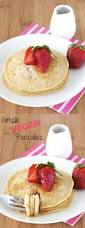 Vegan Bisquick Pumpkin Pancakes by Simple Vegan Pancakes For One The Breakfast Drama Queen