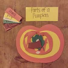 Lumpkin The Pumpkin by Homeschool Parts Of A Pumpkin Remedial Gypsy