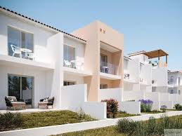 100 Maisonette House Designs 139 Sqm In Paphos Cyprus