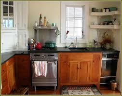 Fresh Amish Kitchen Cabinets In Kitchen