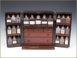 Wood Apothecary Cabinet Plans by Apothecary Cabinet Small Rtmmlaw Com