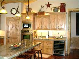 Rustic Wall Decor For Kitchen Full Image Items