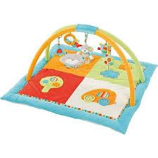 tapis d éveil portique d éveil babysun bébé achat vente