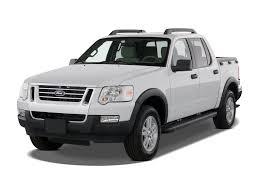 100 2001 Ford Truck 2010 Explorer Sport Trac 2009 Explorer Sport Trac