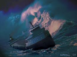 the ss edmund fitzgerald was an american great lakes freighter