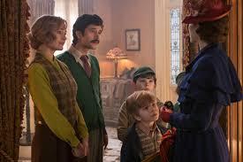 PYN247 Emily Blunt Todo El Mundo Quiere Que Mary Poppins Llegue