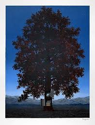 rene magritte prints lithographs and original surrealism paintings