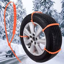 Autoleader 5/10/20pcs 900mm Car Universal Anti Skid Snow Chains ...