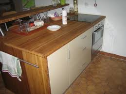 plan de travail en bambou pour cuisine plan pour cuisine amnage plan de salle de bain m plan cuisine m