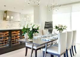 Dining Room Wine Rack Modern Kitchen Built In Cooler Cabinets Cabinet