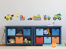 Construction Trucks Fabric Wall Decal With Dump Truck, Cement Mixer ... Country Paradise Red Truck Fabric Panel Sewing Parts Online Fire Truck Fabric By The Yard Refighter Kids Etsy Collage Christmas Susan Winget Large Cotton 45 Food Marshall Dry Goods Company Trucks Main Black Beverlyscom Retro Door Hanger Unique Home Decor Wreath Ice Cream Pistachio Flannel By Just Married Honk For Love Print Joann Rustic Old Pickup On The Backyard Abandoned 2019 Tree 3d Digital Prting Waterproof And