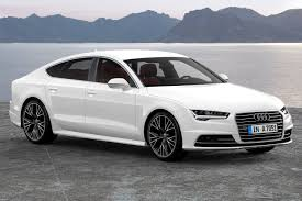 Used 2017 Audi A7 for sale Pricing & Features