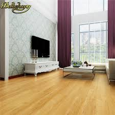 free shipping buy best beibehang pvc 3d flooring leather self