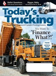 100 Cumberland Truck Equipment Todays Ing October 2019 By Annex Business Media Issuu