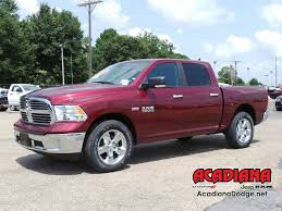 100 Lafayette Cars And Trucks New 2018 Ram 1500 BIG HORN CREW CAB 4X4 57 BOX For Sale In