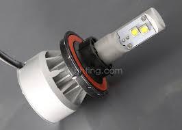 extremely bright cree led headlight bulbs h13 led bulbs high beam