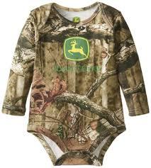 Mossy Oak Baby Bedding by Clothing John Deere Back40 Trading Co
