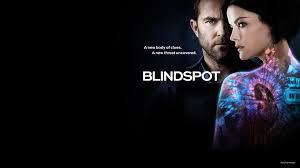 s New Blindspot Season 3 Promotional Poster – Jaimie