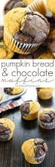 Libbys Pumpkin Muffins Crumble Top by Pumpkin Bread U0026 Chocolate Muffins Soft Moist And Double The
