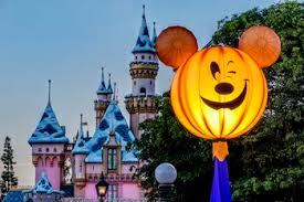 Halloween Theme Park Texas by Theme Parks