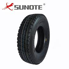 100 Heavy Duty Truck Tires 25570r195Commercial 13r225