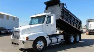 Porter Truck Sales| Used Freightliner Century Dump Trucks For Sale ... Dump Truck Vocational Trucks Freightliner Dash Panel For A 1997 Freightliner For Sale 1214 Yard Box Ledwell 2011 Scadia For Sale 2715 2016 114sd 11263 2642 Search Country 1986 Flc64t Dump Truck Sale Sold At Auction May 2018 122sd Quad With Rs Body Triad Ta Steel Dump Truck 7052 Pin By Nexttruck On Pinterest Trucks Biggest Flc Cars In Massachusetts