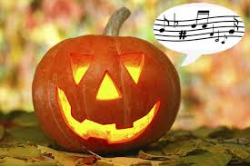 The Haunted Pumpkin Of Sleepy Hollow Rating by 15 Lesser Known Halloween Songs To Put You In A Spooky Mood