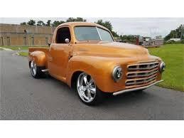 100 1950 Studebaker Truck For Sale ClassicCarscom CC1175305