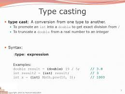 Java Math Ceil Example by Building Java Programs Ppt Video Online Download