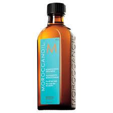 Moroccanoil Treatment 125ml  Extra Free