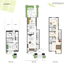 100 Townhouse Design Plans Home Inspiration Floor And S Modern