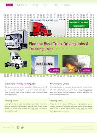 Trucking Jobs Online Competitors, Revenue And Employees - Owler ...