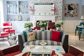 100 Victorian Interior Designs The Ampersand Hotel London Architecture With Modern