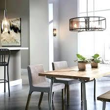 Black Dining Room Light Fixtures Modern Floor Lamp Lighting Ideas Drum Home Interiors