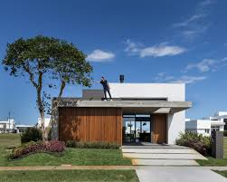 100 Modern Design Of Houses Small House In Brazil Celebrates Family Living And