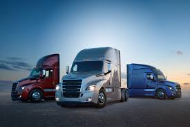 100 Daimler Truck North America Record Sales For S BIGtruck Magazine