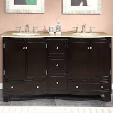 60 Inch Bathroom Vanity Single Sink by 60 Bathroom Vanity Double Sink Double Bowl Vanity 60 Single Sink