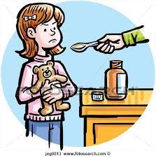 Take Medicine Clipart