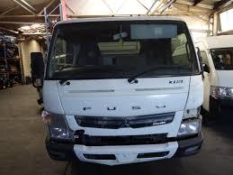 2013 Mitsubishi Canter Fuso 715 (Auto) | Japanese Truck Parts ...