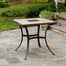 Kmart Jaclyn Smith Patio Furniture by Jaclyn Smith Marion High Dining Table Limited Availability