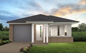 100 Modern Zen Houses Home Design Narrow Lot House Plan Thrive Homes