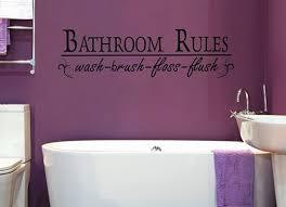 wandtattoo sprüche badezimmer freshouse