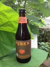 Harvest Moon Pumpkin Ale by Beer Challenge Cocktailvultures